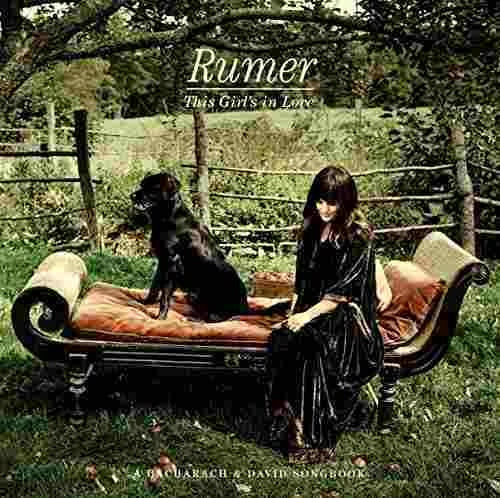 vinilo : rumer - this girl's in love (a bacharach & david...