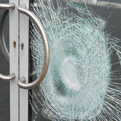 vinilo seguridad accidentes vidrio  certificado oferta 10mt