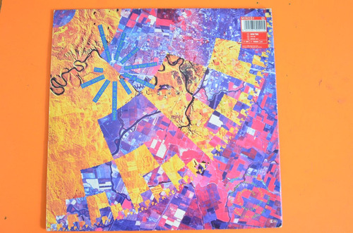 vinilo simple minds street fighting years 1989 gatefold