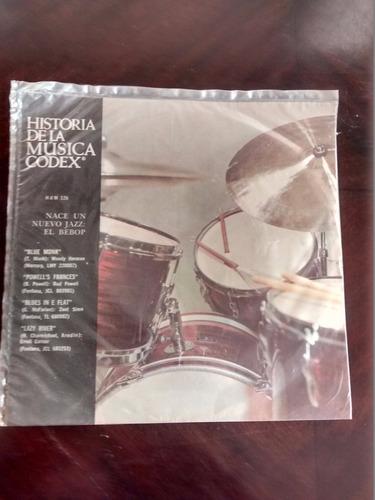 vinilo single de  el jazz de chicago  -( r4