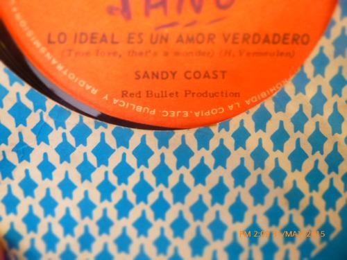 vinilo single de raiders  --reserva india  ( h82