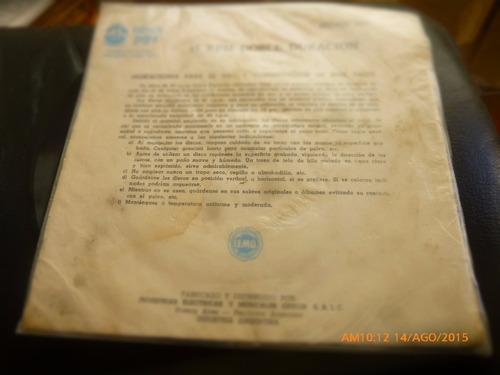 vinilo single -  los fernandos  --jurame  ( n39
