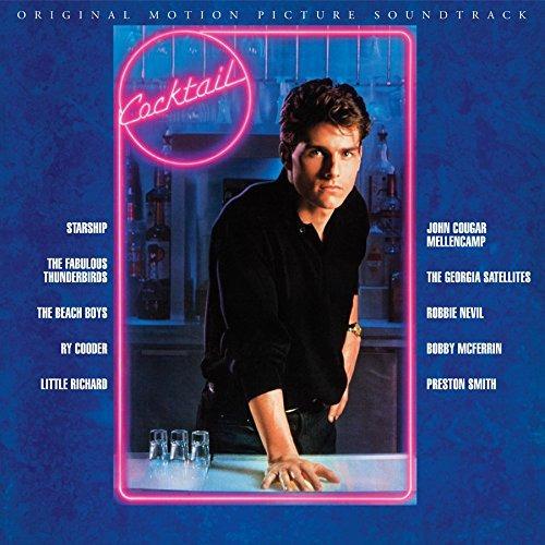 vinilo : soundtrack - cocktail (original soundtrack) (18...