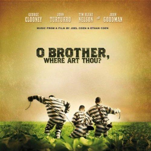vinilo : soundtrack - o brother where art (original soun...