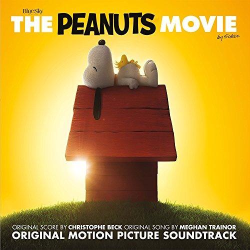 vinilo : soundtrack - peanuts movie (original soundtrack)...