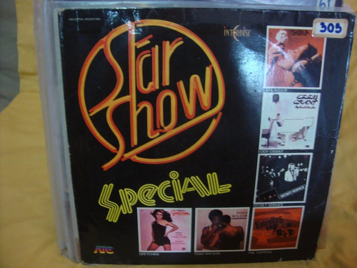 vinilo star show special flavour gretchen wilson toppers