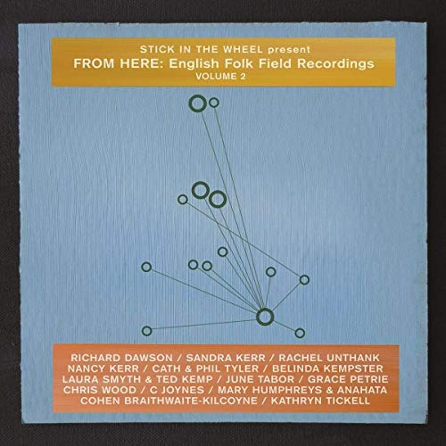 vinilo : stick in the wheel - from here: english folk field.