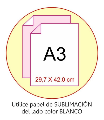 vinilo sublimable textil termotransferible camiseta