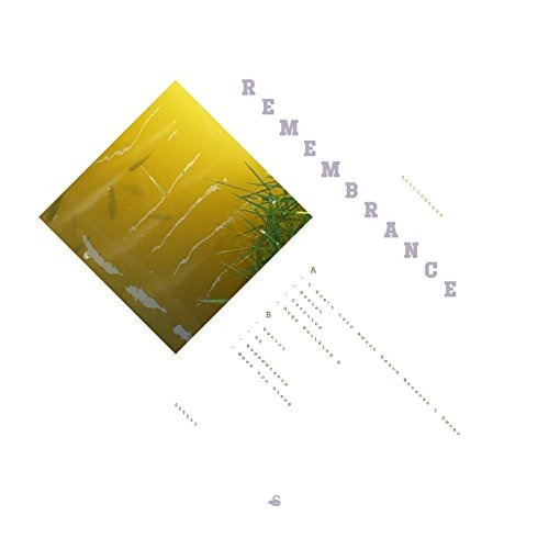 vinilo : suicideyear - remembrance (digital download card)