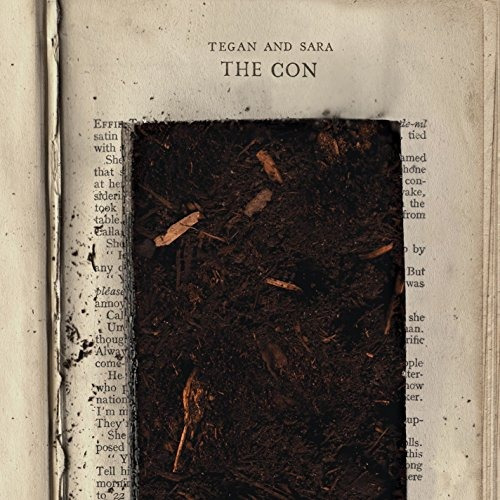 vinilo : tegan & sara - the con (bonus cd, 2 disc)