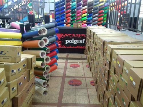 vinilo termotransferible textil 1.00x0.50 duracal (polgraf)