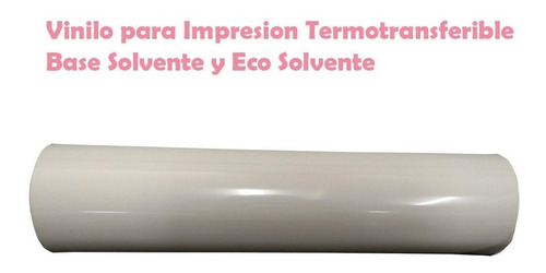 vinilo textil termotransferible imprimible para telas claras