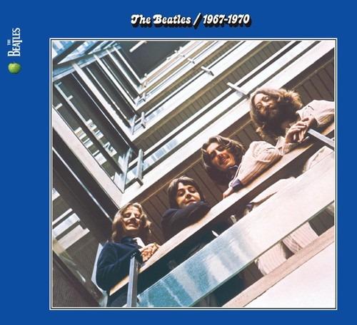 vinilo the beatles beatles 1967-1970