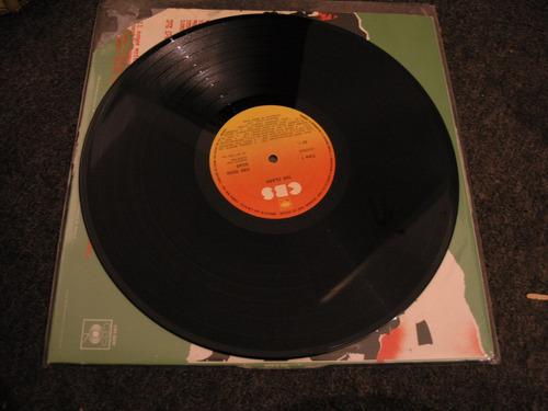 vinilo the clash1977 lp
