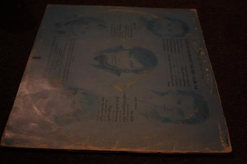 vinilo the fifth roxy music albunroxy music1975