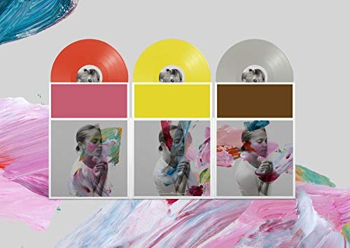 vinilo : the national - i am easy to find (deluxe edition)