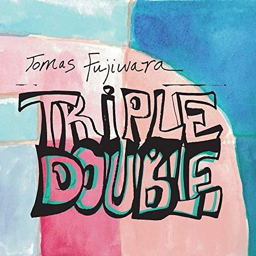 vinilo : tomas fujiwara - triple double (lp vinyl)