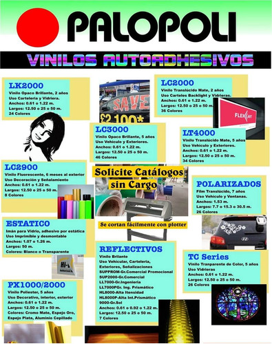 vinilo transparente color simil vitreaux tc series palopoli