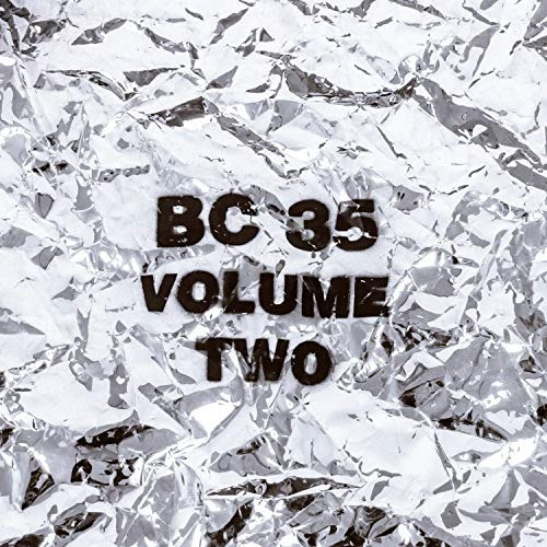 vinilo : various - bc35 volume 2 (lp vinyl)