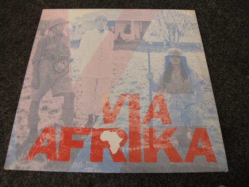 vinilo via afrika1983sud africa lp