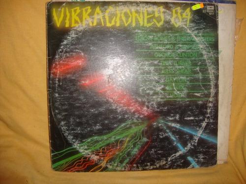 vinilo vibraciones 84 jules shear dayton void re flex turner
