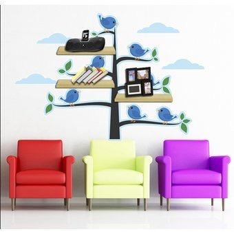 vinilo, vinil, viniles, stickers, decoración infantiles