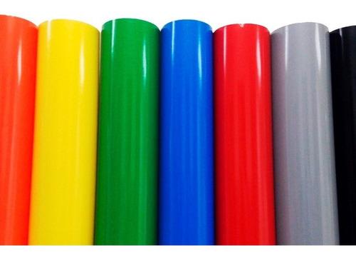vinilos adhesivos de corte brillante 61 cms