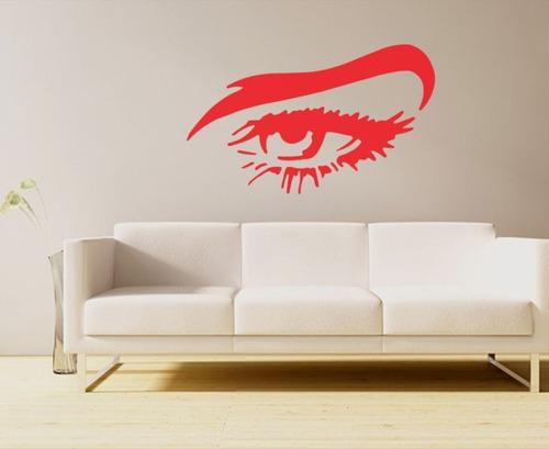 vinilos adhesivos decorativos arabescos, figuras abstractas