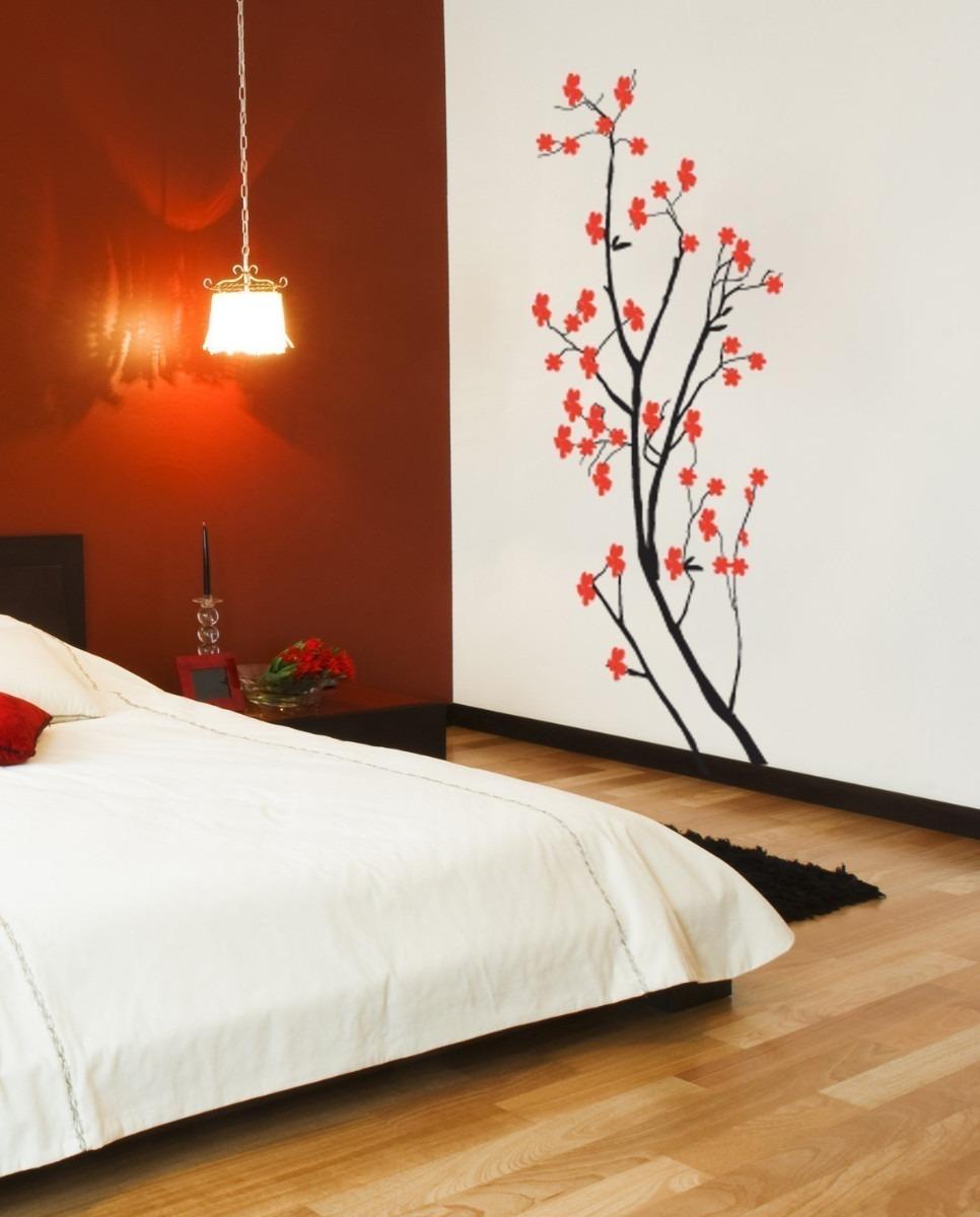 Arboles decorativos travieso vinilos decorativos hogar for Parquet vinilo adhesivo