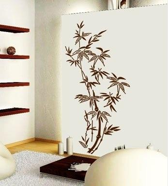 Vinilos adhesivos decorativos bambu en mercado - Vinilos adhesivos decorativos ...