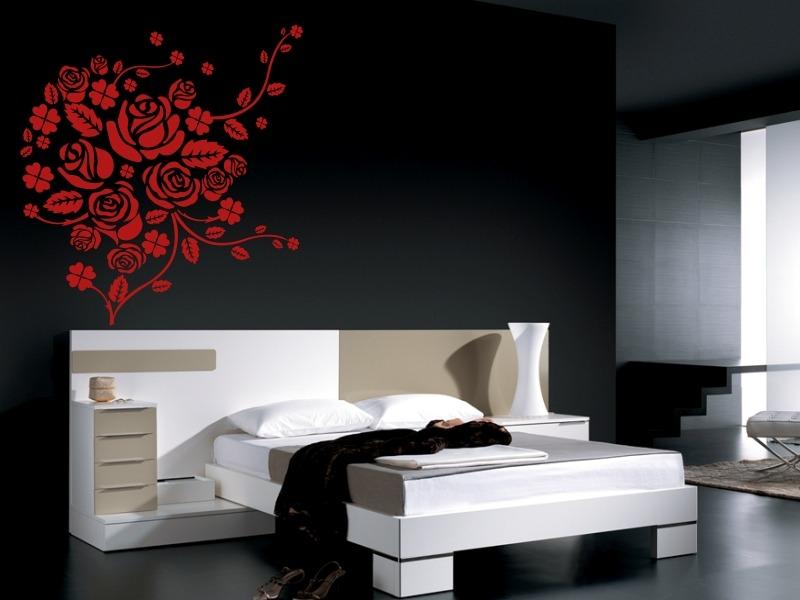 vinilos adhesivos decorativos cabeceras para camas cali cargando zoom