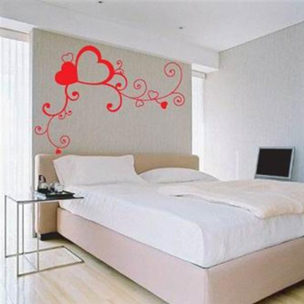 Vinilos adhesivos decorativos cabeceras para camas cali en mercado libre - Vinilos decorativos precios ...
