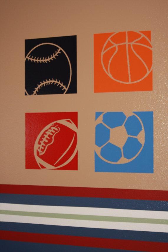 Vinilos deportes jugador baloncesto botando pelota - Vinilos adhesivos madrid ...
