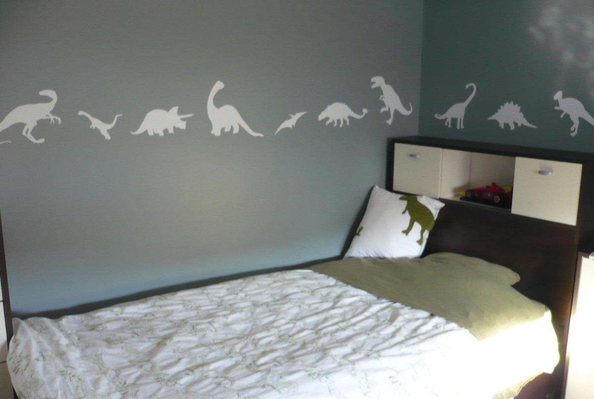 Vinilos adhesivos decorativos dinosaurios en - Vinilos adhesivos decorativos ...