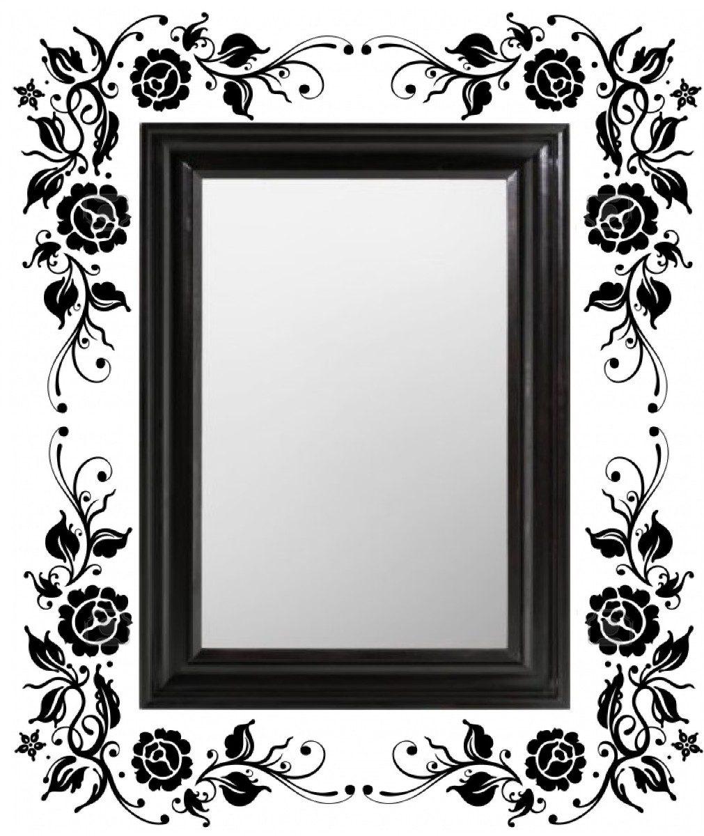 Vinilos adhesivos decorativos espejos en mercado libre - Vinilos para espejos ...