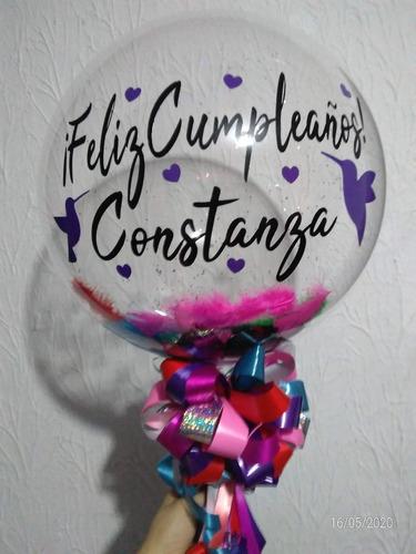 vinilos adhesivos decorativos, globos burbujas, sticker