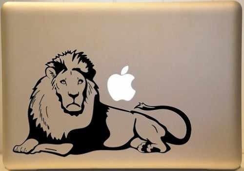 vinilos adhesivos decorativos leones