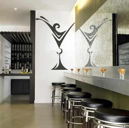 Vinilos Adhesivos Decorativos Para Bares Y Tabernas 15