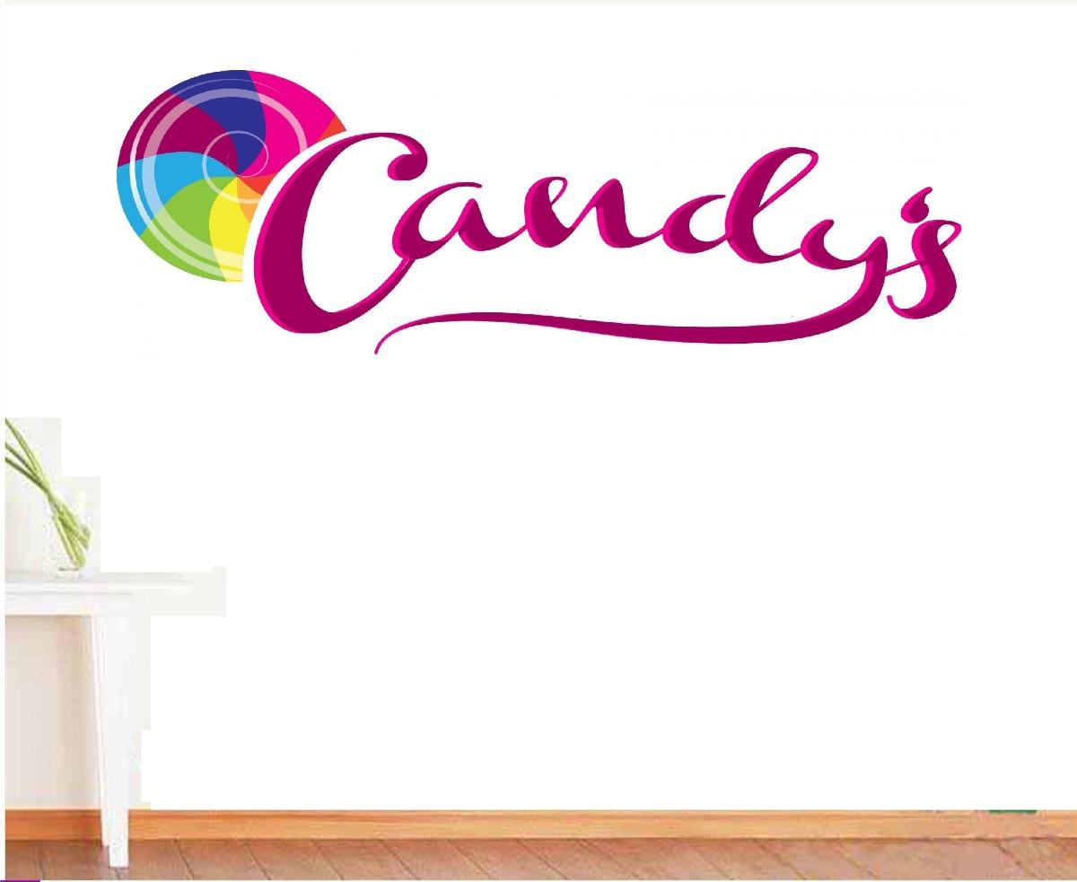 Vinilos adhesivos decorativos para dulcerias dulces - Vinilos adhesivos decorativos ...