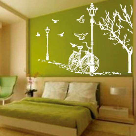 Vinilos adhesivos decorativos para hogar empresas y m s for Vinilos decorativos hogar