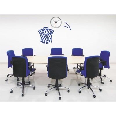 Vinilos adhesivos decorativos para oficinas en for Vinilos decorativos oficina