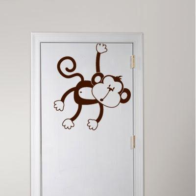 vinilos adhesivos decorativos para puertas