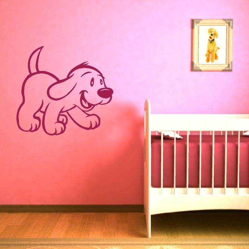 Vinilos adhesivos decorativos perros en mercado - Vinilos adhesivos decorativos ...