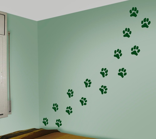vinilos adhesivos decorativos perros