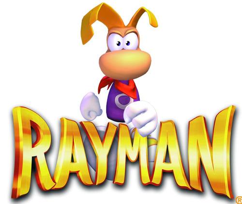 vinilos adhesivos decorativos rayman