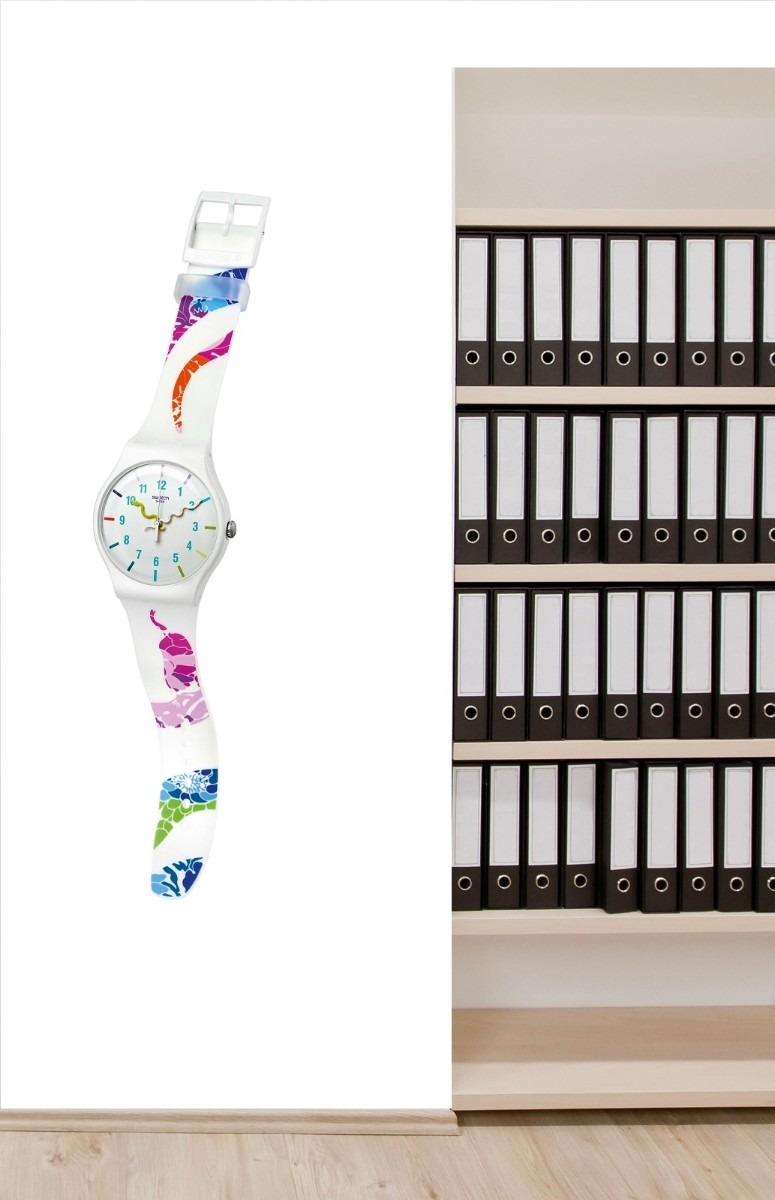 Vinilos adhesivos decorativos relojes en - Vinilos adhesivos decorativos ...