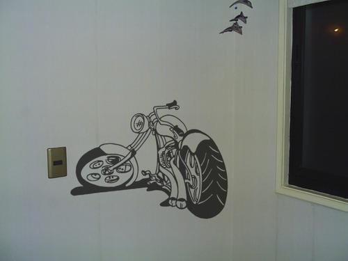 vinilos autoadhesivos decorativos (leer descripción)