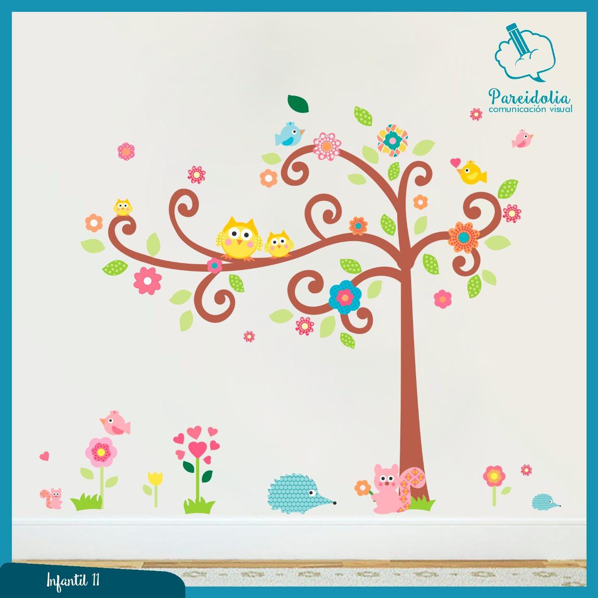 Vinilos decorativos adhesivos infantiles bebes for Adhesivos decorativos infantiles