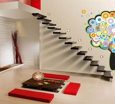 Vinilos decorativos adhesivos murales hd a medida 59 - Fotomurales adhesivos pared ...