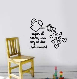 vinilos decorativos arma tu frase escribe paredes